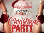 Planet club-Christmas Party with DJ BOWAX