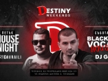 Destiny Coffe Bar -Summer vibes parties