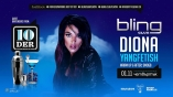 BLING CLUB - DIONA x Yangfetish x Bar10der