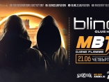 Bling club- MBT Djane Flamme