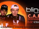 Bling-C A P - Entertainment