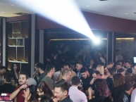 Kartell Entertainment - Opening Weekend Party