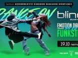 Bling club- Emotion DANCE f Funkster