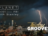 Planet club-Friday grooves