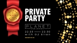 Planet club-ShishaNation Private Party