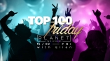 Planet club-Friday Party  Top100 by DJ Elien