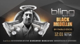 Bling club-Black Medellin by PABLO ESCO.
