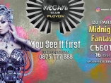 Megami club-You see it first DJ Party