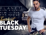Planet club-Black Party