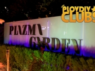 Plazma Garden -  Krisko ft DJ George