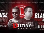 Destiny Coffe Bar -Made 4 Music
