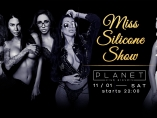 Planet club-Miss Silicone Show