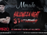 Morado-HALLOWEEN NIGHT