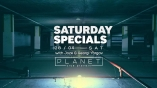Planet club-Saturday special