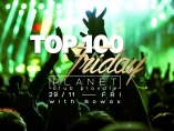 Planet club-Top 100 Friday with DJ BOWAX