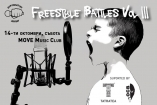 MOVE club-Freestyle Battles