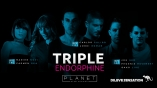 Planet club-Triple Endrophine: 3 days - 7 DJs Dileve Sensation I