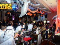 Club XS-Halloween party
