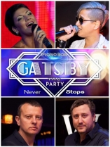 Piano bar Gatsby-Live night