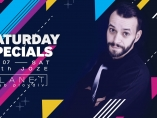 Planet club-Saturday Specials with DJ Joze
