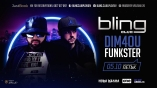 Bling club-Dim4ou / Funkster
