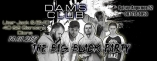 Dams club-The BIG BLACK PARTY