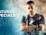 Planet club-Saturday Specials with DJ Pepo