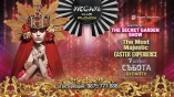 Megami club-The Most Majestic Easter Experience DJ Party