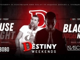 Destiny club-Weekend Music Passion