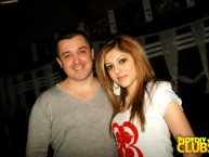 @EMONA WHISKEY BAR - GRANDOS - 02.02.2012 ::Dance Erotic Show