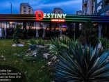 Destiny coffee bar