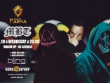 Pasha -MBT Live and DJ George