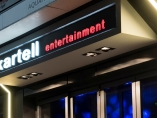 Kartell Entertainment